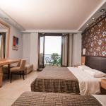 Mistral Hotel, Paralia Katerinis