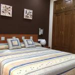 Hotel Pictures: Medina Azahara, El Higuerón