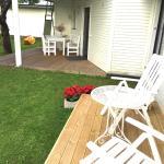 Solar Apartments - Little House, Pärnu