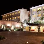 Semiramide Palace Hotel, Castellana Grotte