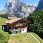 Chalet Cassiopeia - GriwaRent AG, Grindelwald