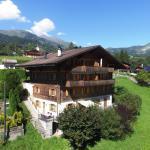 Apartment Fiescherwand OG 3.5 - GriwaRent AG, Grindelwald