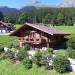 Chalet Heimat - GriwaRent AG, Grindelwald