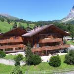Apartment Montana Spa 2.5 - GriwaRent AG, Grindelwald