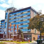 Hotel Novi Sad, Novi Sad