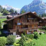 Apartment Nagano - GriwaRent AG, Grindelwald