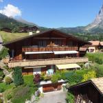 Apartment Obelix 4.5 - GriwaRent AG, Grindelwald