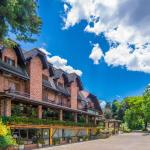 Hotel Azaleia, Gramado
