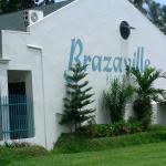 Brazaville Beach Resort,  Hinoba-an