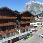 Apartment Stotzhalten 2.5 - GriwaRent AG, Grindelwald