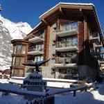 Hotel Phoenix, Zermatt