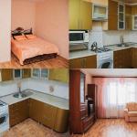 Apartment on Frunze 118, Vitebsk