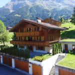 Apartment Tatjana Victoria 3.5 - GriwaRent AG,  Grindelwald