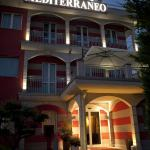 Hotel Mediterraneo,  Villa Cortese