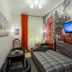 Minihotel Metro - Admiralteiskaya, Saint Petersburg