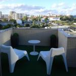 Apartamento Unique Brasil, Lisbon