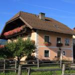 Schröckerhof,  Mariapfarr