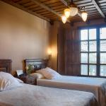 Hotel Pictures: La Moncloa de San Lazaro, Cacabelos