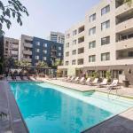 Highland Apartment 745, Los Angeles