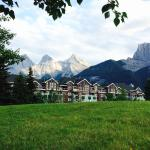 Sunset Resorts Canmore and Spa, Canmore