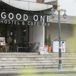 Good One Hostel & Cafe Bar, Bangkok