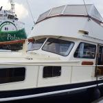 Boat Houthavenkade,  Zaandam