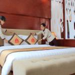 Happy Hotel,  Kỳ Anh