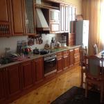 Guest House Vostochny, Belokurikha