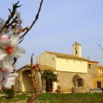 Hotel Pictures: Casa Rural Ermita de Santa Llúcia, Tonya