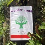 Wonder-Land Villa, Ubud
