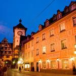 Ringhotel zum Roten Bären,  Freiburg im Breisgau