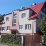 Taime apartment, Tallinn