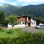 ホテル写真: Apartment Gasura, Wald am Arlberg