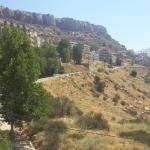 Azalea Chalet, Ḩarājil