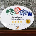 Hotel Pictures: Ferienbungalow Barbara, Bad Steben