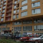 Ismail Apartment, Chişinău
