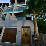Bukit Pool Villas,  Patong Beach