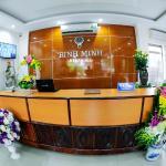 Binh Minh Hotel, Ninh Binh