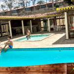 Hotel Pictures: Hotel Fazenda Ceu Aberto, Gravatá