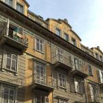 Atlantico Turin apartment, Turin