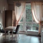 Apartment on Sanatornaya Street, Sochi