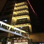 Family Airport Hotel, Hanoi
