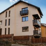 Serban Cottage, Vatra Dornei