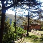 Zdjęcia hotelu: Chalet Camino Cuadrado, La Falda