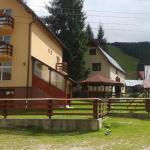 Pensiunea Andreea,  Vartop