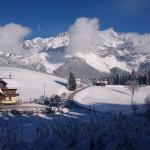 Hotelbilder: Bauernhof-Greimelbacherhof, Ramsau am Dachstein