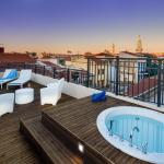Querini Luxury Suites, Chania Town