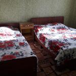 Guest House on 6 Octyabrya 10,  Tsandrypsh