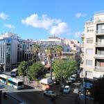 Greek Time, Athens