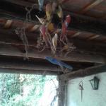 Hotellbilder: B&B Viajeros, Alta Gracia